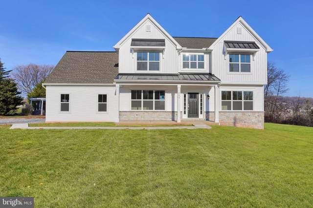 553 North Muddy Creek Road, DENVER, PA 17517 (#PALA139922) :: The Joy Daniels Real Estate Group