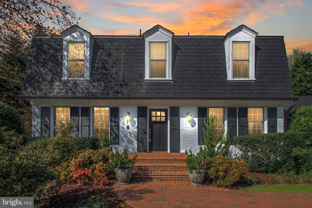 3706 Riverwood Court, ALEXANDRIA, VA 22309 (#VAFX1089208) :: The Speicher Group of Long & Foster Real Estate
