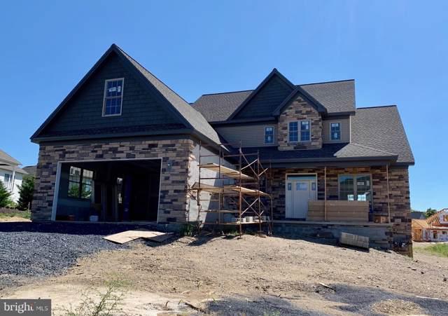 595 Crooked Stick Drive, MECHANICSBURG, PA 17050 (#PACB117538) :: Liz Hamberger Real Estate Team of KW Keystone Realty