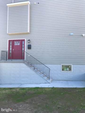 264 57TH PLACE NE, WASHINGTON, DC 20019 (#DCDC442716) :: The Licata Group/Keller Williams Realty