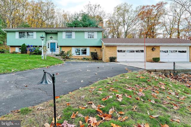 451 Racetrack Road, ABBOTTSTOWN, PA 17301 (#PAAD108722) :: ExecuHome Realty