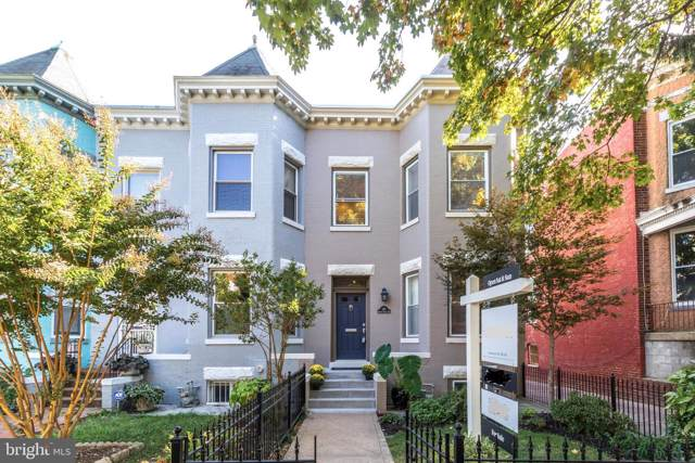 142 Adams Street NW, WASHINGTON, DC 20001 (#DCDC443312) :: The Licata Group/Keller Williams Realty