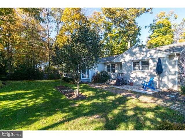 4110 Fell Road, DOYLESTOWN, PA 18902 (#PABU480612) :: Jason Freeby Group at Keller Williams Real Estate