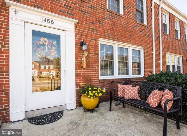 1455 Putty Hill Avenue, BALTIMORE, MD 21286 (#MDBC473244) :: Radiant Home Group