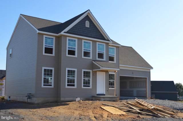 806 Westbrooke Drive #138, ELIZABETHTOWN, PA 17022 (#PALA140754) :: Liz Hamberger Real Estate Team of KW Keystone Realty
