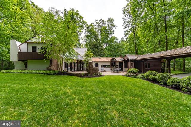 890 Parkerville Road, WEST CHESTER, PA 19382 (#PACT490086) :: RE/MAX Main Line
