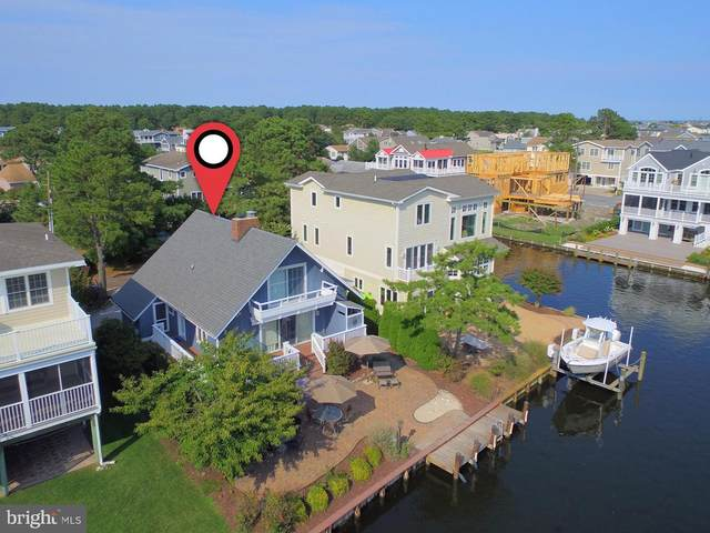302 W 5TH Street, SOUTH BETHANY, DE 19930 (#DESU148840) :: Atlantic Shores Sotheby's International Realty