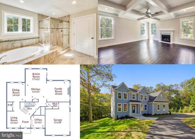 4450 Roxbury Mills Road, BROOKEVILLE, MD 20833 (#MDHW271000) :: The Speicher Group of Long & Foster Real Estate