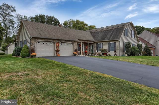 107 Stonehedge Drive, CARLISLE, PA 17015 (#PACB118192) :: The Jim Powers Team