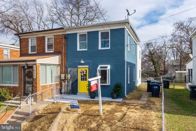 1431 Anacostia Avenue NE, WASHINGTON, DC 20019 (#DCDC445422) :: The Miller Team