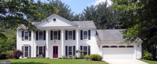 3120 Catrina Lane, ANNAPOLIS, MD 21403 (#MDAA415486) :: Keller Williams Pat Hiban Real Estate Group