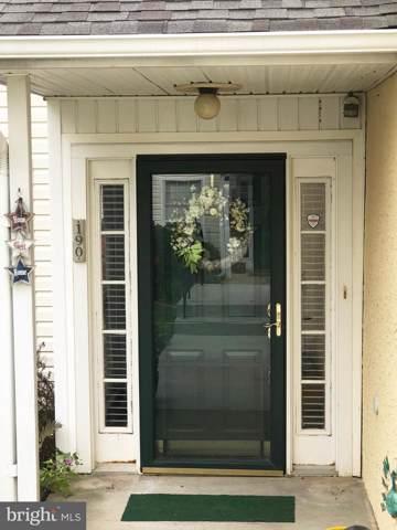 190 Kingswood Court, GLEN MILLS, PA 19342 (#PADE502316) :: Linda Dale Real Estate Experts