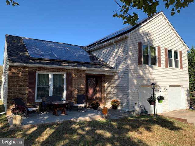 7310 Farthest Thunder Court, COLUMBIA, MD 21046 (#MDHW271652) :: Dart Homes