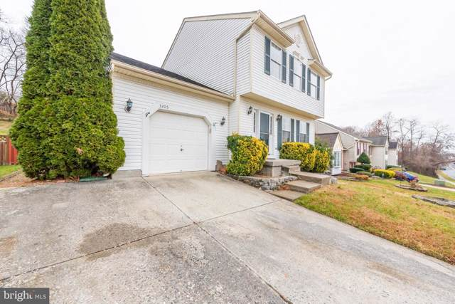 3205 Trellis Lane, ABINGDON, MD 21009 (#MDHR240064) :: Bic DeCaro & Associates