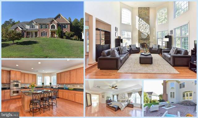 10712 Ox Croft Court, FAIRFAX STATION, VA 22039 (#VAFX1095354) :: Homes to Heart Group