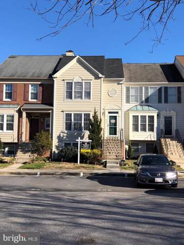 9383 Breamore Court, LAUREL, MD 20723 (#MDHW271798) :: Dart Homes