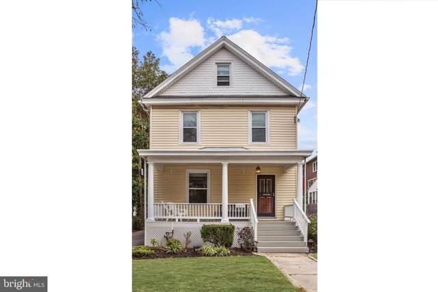 3507 10TH Street NE, WASHINGTON, DC 20017 (#DCDC447874) :: The Licata Group/Keller Williams Realty