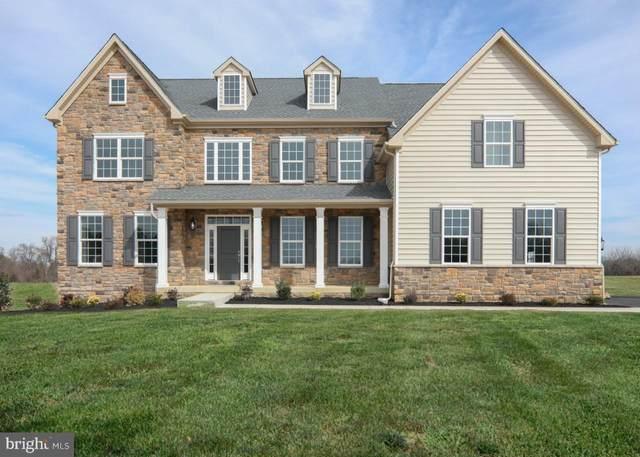65-A Pedricktown Woodstown Road, PEDRICKTOWN, NJ 08067 (#NJSA136416) :: Daunno Realty Services, LLC