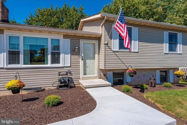 106 West Road, MOUNT AIRY, MD 21771 (#MDFR256222) :: RE/MAX Plus