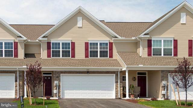 181 Battalion Lane #63, GETTYSBURG, PA 17325 (#PAAD109392) :: TeamPete Realty Services, Inc