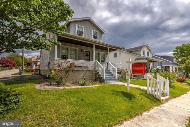 2900 Inglewood Avenue, BALTIMORE, MD 21234 (#MDBA490978) :: Corner House Realty