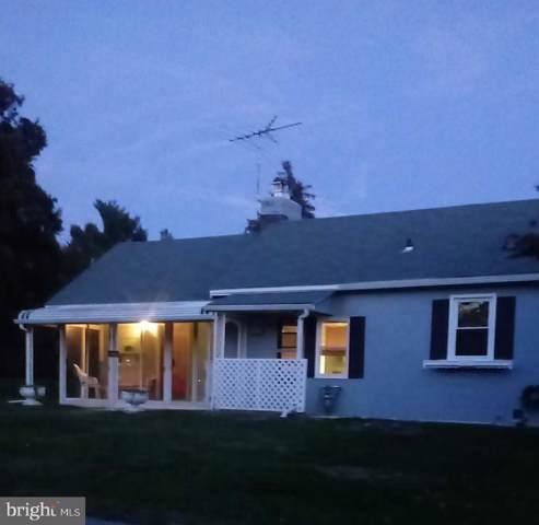 223 Warren Road, COCKEYSVILLE, MD 21030 (#MDBC478114) :: The MD Home Team