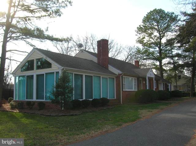 108 N Harbor Road, SAINT MICHAELS, MD 21663 (#MDTA136852) :: RE/MAX Coast and Country