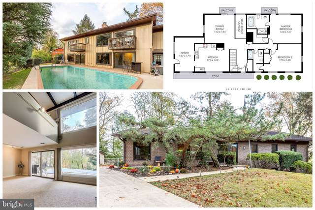 7714 Lookout Court, ALEXANDRIA, VA 22306 (#VAFX1099374) :: The Speicher Group of Long & Foster Real Estate