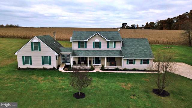 13408 Trout School Road, FELTON, PA 17322 (#PAYK128548) :: Teampete Realty Services, Inc