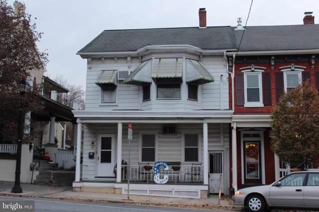 353 Main Street, DENVER, PA 17517 (#PALA143542) :: Tessier Real Estate