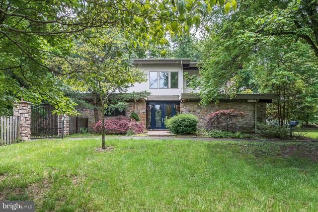 8801 Hawthorne Lane, WYNDMOOR, PA 19038 (#PAMC632274) :: Jason Freeby Group at Keller Williams Real Estate