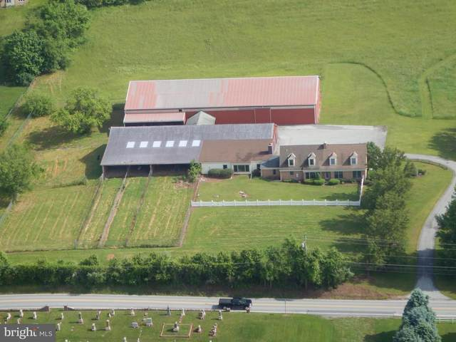 395 Valley Road, ETTERS, PA 17319 (#PAYK129576) :: The Jim Powers Team