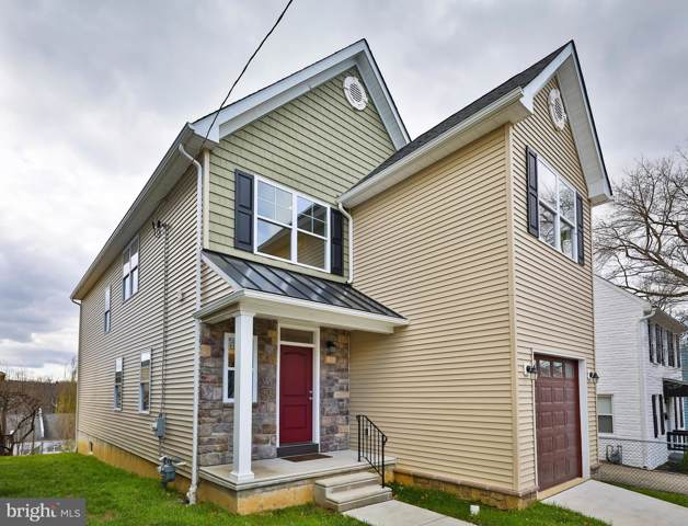 303 W 4TH Avenue, CONSHOHOCKEN, PA 19428 (#PAMC633188) :: ExecuHome Realty