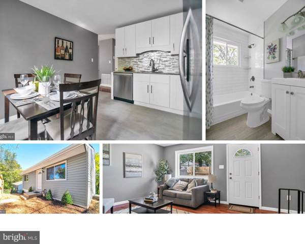 914 Kayak Avenue, CAPITOL HEIGHTS, MD 20743 (#MDPG553590) :: Gail Nyman Group
