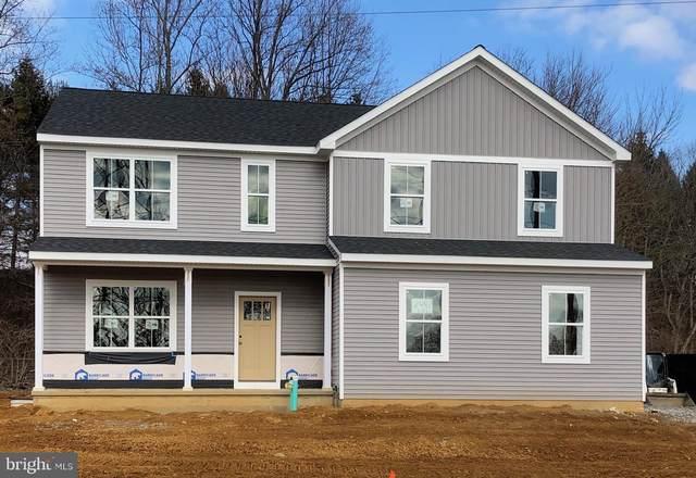 1415 Graystone Road, EAST PETERSBURG, PA 17520 (#PALA156496) :: The Joy Daniels Real Estate Group