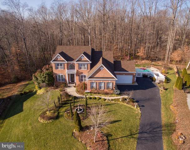 3240 Saber Road, HUNTINGTOWN, MD 20639 (#MDCA173826) :: The Licata Group/Keller Williams Realty