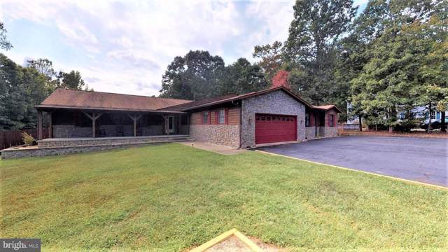 6530 Hickory Ridge Road, SPOTSYLVANIA, VA 22551 (#VASP218374) :: Green Tree Realty