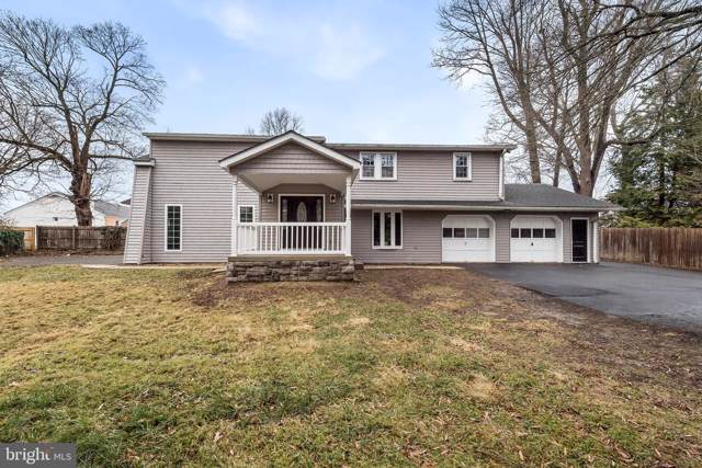 13030 Proctor Road, PHILADELPHIA, PA 19116 (#PAPH859888) :: ExecuHome Realty