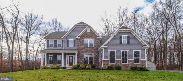 1213 Peach Tree Court, DELRAN, NJ 08075 (#NJBL363846) :: The Matt Lenza Real Estate Team