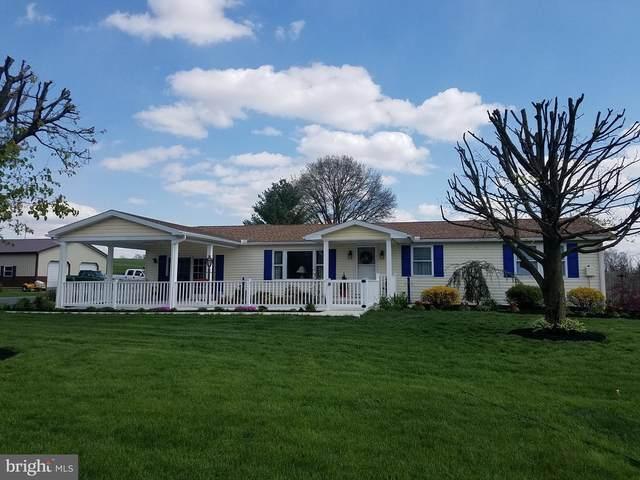 4350 Mercersburg Road, MERCERSBURG, PA 17236 (#PAFL170494) :: The Joy Daniels Real Estate Group