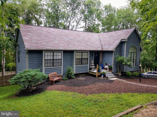 7011 Fox Chase Road, NEW MARKET, MD 21774 (#MDFR258724) :: The Licata Group/Keller Williams Realty
