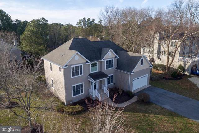 305 Walkabout Road, BETHANY BEACH, DE 19930 (#DESU154354) :: Barrows and Associates