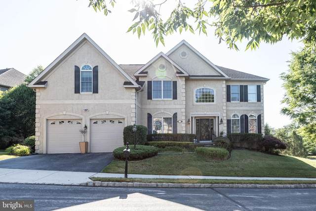 239 River Crest Drive, PHOENIXVILLE, PA 19460 (#PAMC636202) :: Shamrock Realty Group, Inc