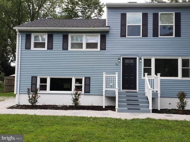 30 Chapel Avenue, MEDFORD, NJ 08055 (#NJBL364998) :: Holloway Real Estate Group