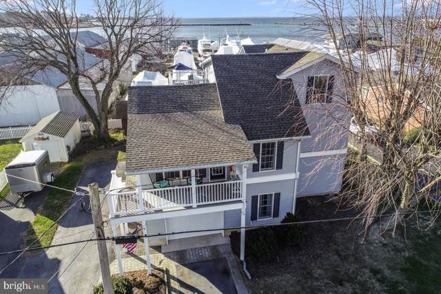 20997 Bayside Avenue, ROCK HALL, MD 21661 (#MDKE116130) :: The Maryland Group of Long & Foster Real Estate
