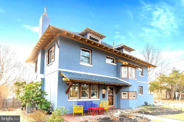 8 Asbury Avenue, ELKINS PARK, PA 19027 (#PAMC636430) :: Linda Dale Real Estate Experts
