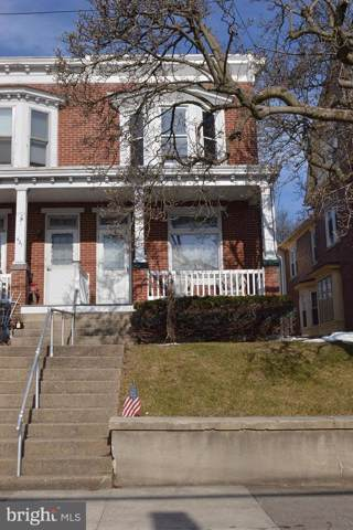 423 Franklin Street, HAMBURG, PA 19526 (#PABK353274) :: Ramus Realty Group