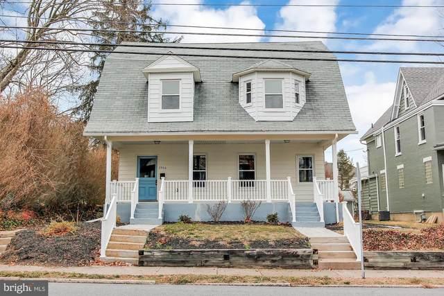 2506 Market Street, CAMP HILL, PA 17011 (#PACB120884) :: Liz Hamberger Real Estate Team of KW Keystone Realty