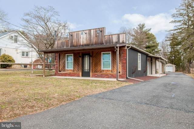 589 N Burlington Road, BRIDGETON, NJ 08302 (#NJCB125200) :: Tessier Real Estate
