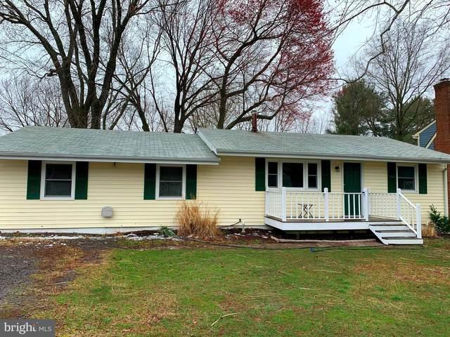 209 Nichols Manor Drive, STEVENSVILLE, MD 21666 (#MDQA142902) :: Talbot Greenya Group